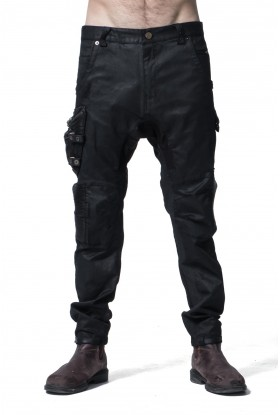 UPROAR 0.2 PANTS WITH POCKET