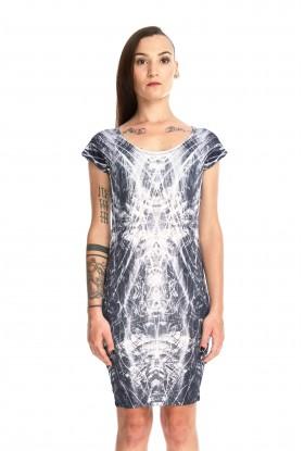 NEHI DRESS